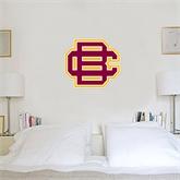 1 ft x 2 ft Fan WallSkinz-BC Logo