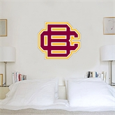 2 ft x 3 ft Fan WallSkinz-BC Logo
