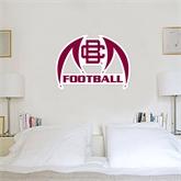3 ft x 3 ft Fan WallSkinz-Football