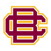 Large Decal-BC Logo, 12 in W