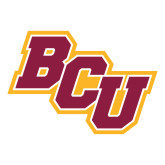 Large Decal-BCU, 12 inches wide