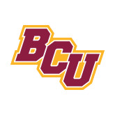 Small Decal-BCU, 6 inches wide