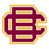 Extra Large Decal-BC Logo, 18 in W