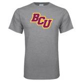 Grey T Shirt-BCU
