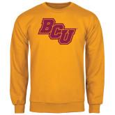 Gold Fleece Crew-BCU