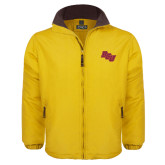 Gold Survivor Jacket-BCU