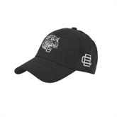 Charcoal Heavyweight Twill Pro Style Hat-Wildcat Head
