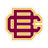 Small Magnet-BC Logo, 6 in W
