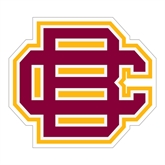 Large Magnet-BC Logo, 12 in W