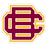 Extra Large Magnet-BC Logo, 18 in W