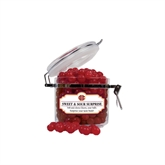 Sweet & Sour Cherry Surprise Small Round Canister-BC Logo