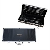Grill Master Set-Bethune-Cookman Engraved