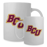 Full Color White Mug 15oz-BCU