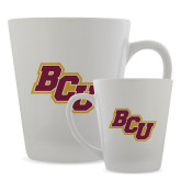 12oz Ceramic Latte Mug-BCU