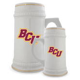 Full Color Decorative Ceramic Mug 22oz-BCU
