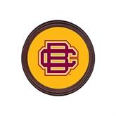 Round Coaster Frame w/Insert-BC Logo