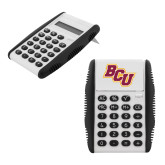 White Flip Cover Calculator-BCU