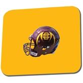 Full Color Mousepad-Football