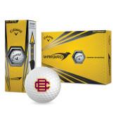 Nike Power Distance Golf Balls 12/pkg-BC Logo