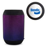 Disco Wireless Speaker/FM Radio-Bendix