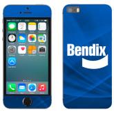 iPhone 5/5s Skin-Bendix