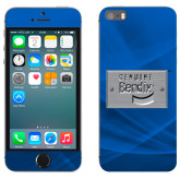 iPhone 5/5s Skin-Genuine Bendix