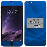 iPhone 6 Plus Skin-Genuine Bendix