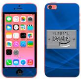 iPhone 5c Skin-Genuine Bendix