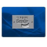 MacBook Pro 15 Inch Skin-Genuine Bendix