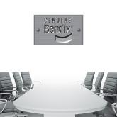 2 ft x 2 ft Fan WallSkinz-Genuine Bendix