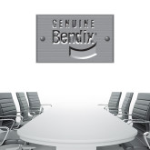 3 ft x 3 ft Fan WallSkinz-Genuine Bendix