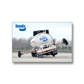 5 x 7 Photographic Print-Bendix Stability Systems Truck