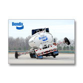 11 x 14 Photographic Print-Bendix Stability Systems Truck