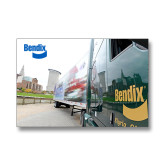 11 x 14 Photographic Print-Bendix Truck City Background