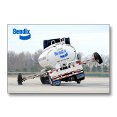 15 x 20 Photographic Print-Bendix Stability Systems Truck