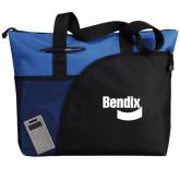 Excel Royal Sport Utility Tote-Bendix