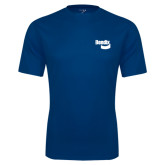 Performance Navy Tee-Bendix