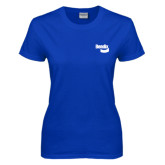 Ladies Royal T Shirt-Bendix