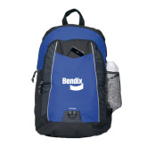 Impulse Royal Backpack-Bendix
