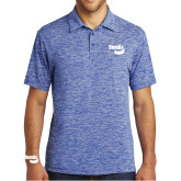 Royal Electric Heather Polo-Bendix