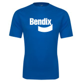 Performance Royal Tee-Bendix
