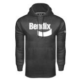 Under Armour Carbon Performance Sweats Team Hoodie-Bendix