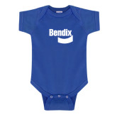 Royal Infant Onesie-Bendix