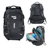 Thule EnRoute Escort 2 Black Compu Backpack-Bendix