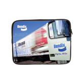 10 inch Neoprene iPad/Tablet Sleeve-Bendix Truck Parking Lot