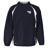 Holloway Hurricane Navy/White Pullover-Bendix