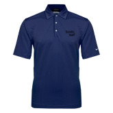 Nike Sphere Dry Navy Diamond Polo-Bendix
