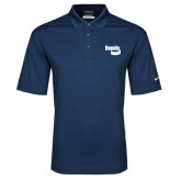 Nike Golf Tech Dri Fit Navy Polo-Bendix