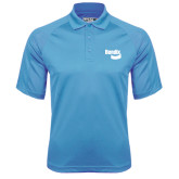 Carolina Blue Dri Mesh Pro Polo-Bendix