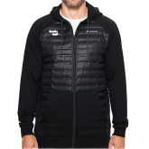 Columbia Northern Comfort Black Hoodie-Bendix